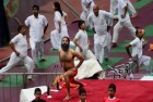 Nearly 3 Lakh People Turn Up On Yoga Day, Ramdev Claims It Is A World Record