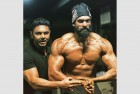 Rana Daggubatti in 'Bigger, Meaner, Stronger' Look For <em>Baahubali</em> Sequel