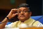 'Happy That Our Country Has Provision of Death Penalty,' Says Law Min Ravi Shankar Prasad