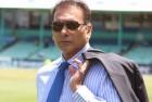 Ravi Shastri Appointed Team Director, Fletcher Retains Post