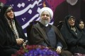 Iran State TV Declares Rouhani Wins Vote For Second Term