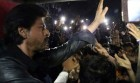 Man Dies As Crowd Goes Berserk After Shah Rukh Khan Arrives At Vadodara Railway Station