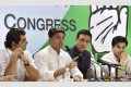Leaders Wouldn't Be Cowed By BJP's Politics of Revenge: Cong
