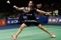 Saina Regains World No. 1 Spot