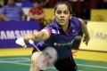 Saina Regains Top Spot in World Rankings