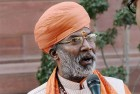 Election Commission Issues Show Cause Notice To BJP MP Sakshi Maharaj