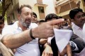 Bombay HC Gives Two Weeks To Maha Government To Justify Sanjay Dutt's Early Release