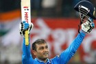 Sachin Stopped Me From Retiring in 2007: Sehwag