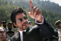 Malik for SRK's Security, India Says Mind Your Business