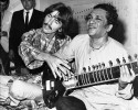 George Harrison to Get Grammy Lifetime Achievement Award