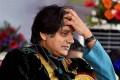 Tharoor Slams Modi Govt for Ignoring Indira's 'Martyrdom'