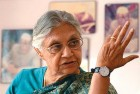 Former Chief Minister of Delhi, Sheila Dikshit Says Lacklustre 'Campaigning' Is The Reason For The MCD Loss
