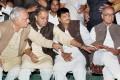 Janata Parivar Talks: Mulayam Meets Ajit, Sharad
