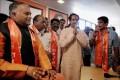 Congress Needs To Check 'Mental Balance', Says Shiv Sena For Nominating GopalKrishna Gandhi
