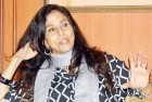 Tweet Row: Maharashtra Legislature Issues Notice to Shobhaa De