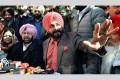 Sidhu Can Do TV  Show If It's Main Source of Income: Amarinder Singh