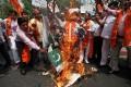 Hindus Need to Become Human Bombs: Shiv Sena