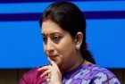 Four Delhi University Students Arrested For Chasing Union Minister Smriti Irani's Car