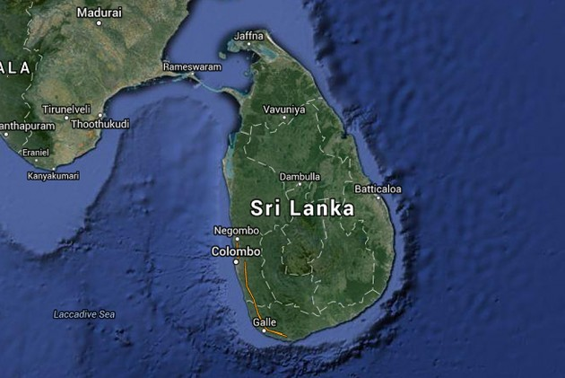 No Decision to Withdraw Army Camps From North, East: Sri Lanka