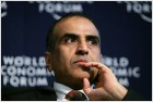 'Disparities Have Increased Significantly In The Last Decade,' Says Sunil Mittal At The WEF