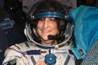 I Also Carried Samosas in Space: Sunita Williams
