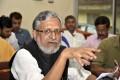 Lalu Is 'Bihar's Robert Vadra', Says Sushil Modi