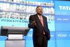 N. Chandrasekaran Elected As Chairman Tata Steel Board