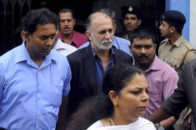 Tehelka Case: Tejpal Insists It Was a 'Consensual Act'