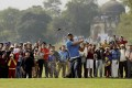 Tiger Woods Keeps Date With India