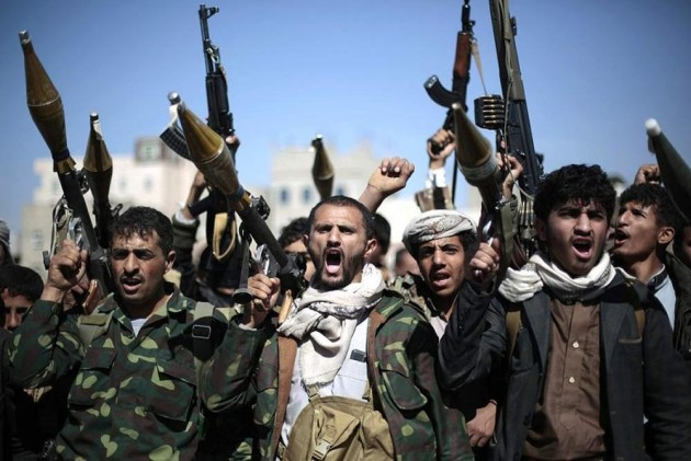 22 Killed In Clashes Between Government Forces And Rebels In Yemen
