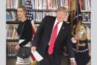Ivanka Trump Takes Unpaid Job as White House Adviser