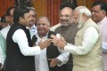 Has Gujarat Ever Produced Martyrs? Akhilesh Yadav's Attempted Attack On PM Modi