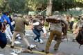 Congress Attacks Govt on Land Ordinance