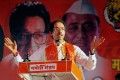 NCP's Support Offer to BJP is to Shield Corrupt Leaders: Sena