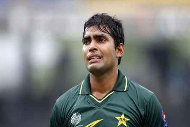 Spot-Fixing: Muhammad Sami, Umar Akmal In Fix After Their Names Mentioned In Reports