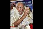 Eminent Jurist Krishna Iyer Dead at 100