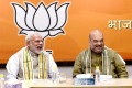 BJP Favours Holding Lok Sabha, Assembly Polls Together: Amit Shah