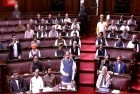 Opposition Protests Over Demonetisation Disrupt Rajya Sabha Proceedings Again