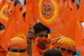 Government Not Dealing Kashmir Issues With Iron Hand, Says VHP