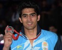 Vijender Turns Professional, Ends Amateur Career and Olympic Hopes