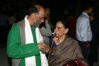 Justice Leila Seth, First Woman Judge of State High Court, Mother Of Vikram Seth Dies