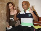 Cricketer Vinod Kambli Discharged From Hospital