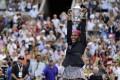 Williams Beats Wozniacki in US Open, Wins Title