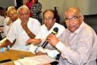 CPI And CPI(M) Should Unite, Says Former's General Secretary Sudhakar Reddy