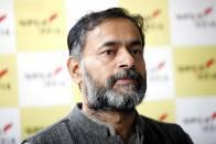 Yogendra Yadav Detained In Tamil Nadu, Alleges Manhandling By Police