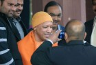 Rahman Welcome to Return to Hindu Fold: Yogi Adityanath