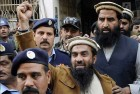Pak Will Not File Petition Requesting Lakhvi's Voice Sample