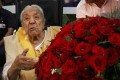 Zohra Sehgal Dies at 102