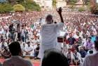 CPI-M Leader Achuthanandan Mocks Damodaran's Allegation