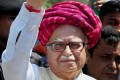 No Question Mark on Freedom of Expression in India: Advani